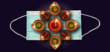 Impact of COVID-19 on the Indian festive season