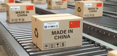 The impact of COVID-19 on China's manufacturing industry