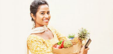 What's in store for the Indian online grocery market in 2020?