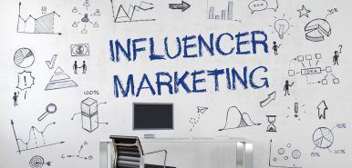 Measuring the performance of influencer marketing