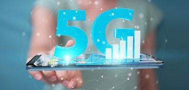 Top 5G modem chipset manufacturers for smartphones