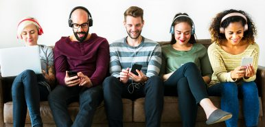 Five predictions and trends  the digital media industry