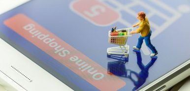 Top hurdles in the online grocery shopper's journey