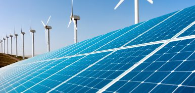 Renewable energy revolution looms end of fossil fuel dominance