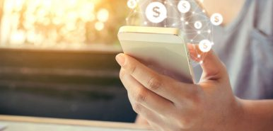 7 Technology trends disrupting the financial services industry
