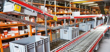 How warehouse automation is shaping the future of e-commerce