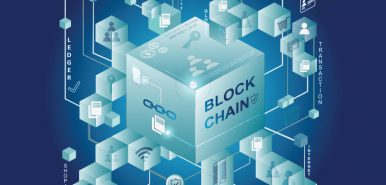 What patents tell us about the state of blockchain innovation
