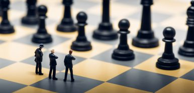 How business intelligence and company information can help you stay ahead
