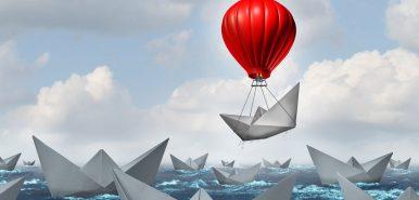 Using predictive competitive intelligence for a strategic advantage