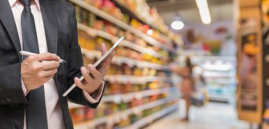 Five major trends shaping the future of the CPG industry