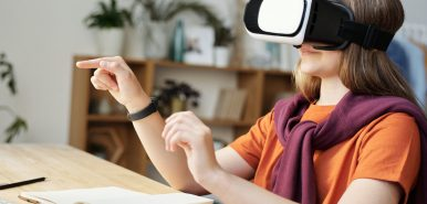 Top 5 education technology trends boosting the learning experience in 2021