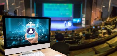How can technology firms embrace experiential marketing beyond COVID-19?