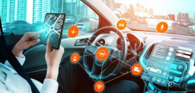 Automotive industry's call to redesign vehicle E/E architecture