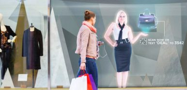 Retail technologies advancing the store of the future